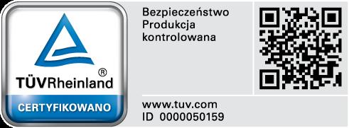 Logo TUF