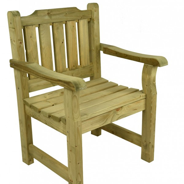 Krzesło Cortina 64cm x 60cm