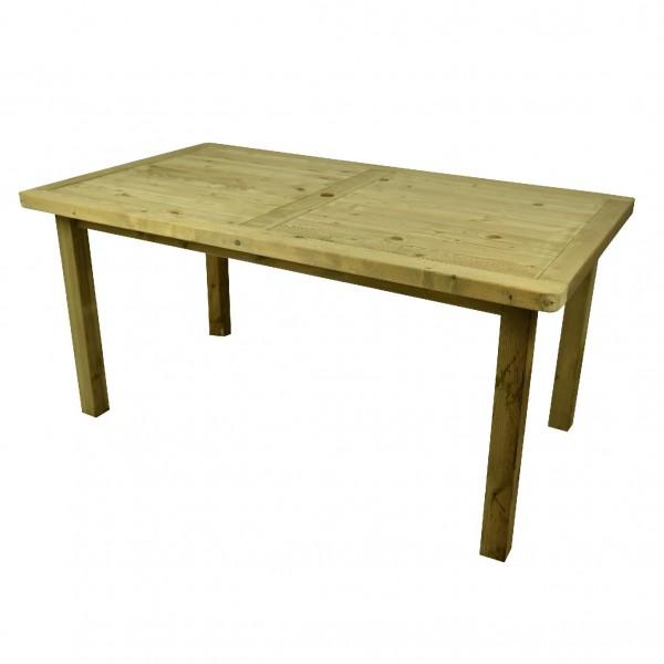 Stół prostokątny Cortina 160cm x 90cm
