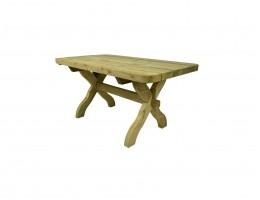 Stół prostokątny Miłosz 140cm x 78cm