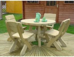 Drewniane Stoły Krzesła I ławki Ogrodowe Sklep