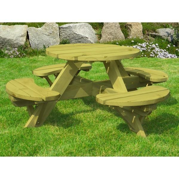 Stół piknikowy dla dzieci