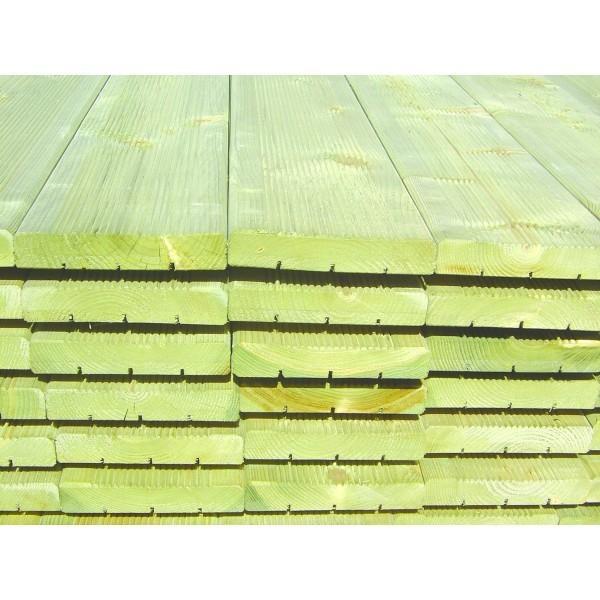 Deska tarasowa grub. 2,8cm x szer. 14,5cm