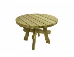 Stół okrągły Miłosz śr. 110cm